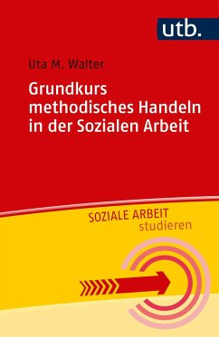 Grundkurs methodisches Handeln in der Sozialen ...