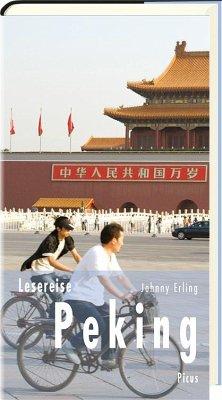 Lesereise Peking - Erling, Johnny