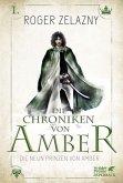 Die neun Prinzen von Amber / Die Chroniken von Amber Bd.1