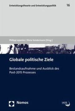 Globale politische Ziele