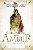 Die Gewehre von Avalon / Die Chroniken von Amber Bd.2