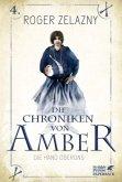 Die Hand Oberons / Die Chroniken von Amber Bd.4