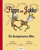 Fipps und Jokko - Die durchgebrannten Affen