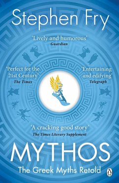 Mythos (eBook, ePUB)