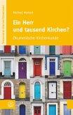 Ein Herr und tausend Kirchen? (eBook, ePUB)
