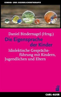 Die Eigensprache der Kinder (eBook, ePUB)