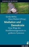 Mediation und Demokratie (eBook, PDF)