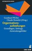 Organisationsaufstellungen (eBook, ePUB)