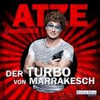 Der Turbo von Marrakesch (MP3-Download)