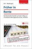 Früher in Rente (eBook, ePUB)