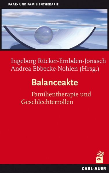 Balanceakte (eBook, PDF) - Rücker-Embden-Jonasch, Ingeborg; Ebbecke-Nohlen, Andrea