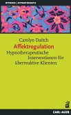 Affektregulation (eBook, ePUB)