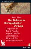 Das Geheimnis therapeutischer Wirkung (eBook, PDF)