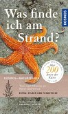 Was finde ich am Strand? (eBook, PDF)