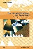 Das aktuelle Handbuch der Supervision (eBook, PDF)