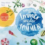 Immer wieder im Sommer (Gekürzte Lesung) (MP3-Download)