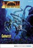 Gehetzt / Maddrax Bd.452 (eBook, ePUB)