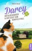Darcy - Der Glückskater und der Geist von Renfield Hall (eBook, ePUB)