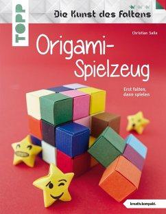 Origami-Spielzeug (eBook, PDF) - Saile, Christian
