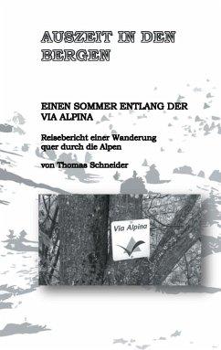 Auszeit in den Bergen (eBook, ePUB)