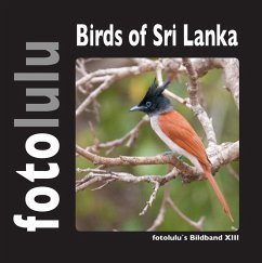 Birds of Sri Lanka (eBook, ePUB)