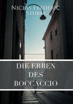 Die Erben des Boccaccio (eBook, ePUB)