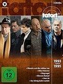 Tatort Klassiker – 90er Box 2