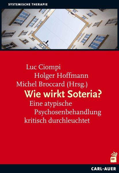 Wie wirkt Soteria? (eBook, PDF)