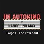 Im Autokino, Folge 4: The Revenant (MP3-Download)