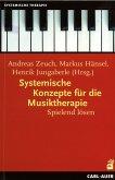 Systemische Konzepte für die Musiktherapie (eBook, PDF)