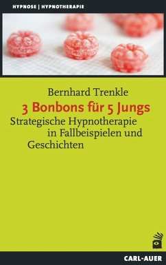 3 Bonbons für 5 Jungs (eBook, ePUB) - Trenkle, Bernhard