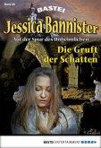 Die Gruft der Schatten / Jessica Bannister Bd.26 (eBook, ePUB)