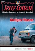 Blutiges Pflaster / Jerry Cotton Sonder-Edition Bd.53 (eBook, ePUB)