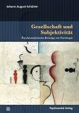 Gesellschaft und Subjektivität (eBook, PDF)