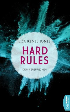 Dein Versprechen / Hard Rules Bd.3 (eBook, ePUB)
