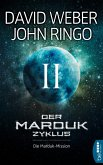 Die Marduk-Mission / Der Marduk-Zyklus Bd.2 (eBook, ePUB)