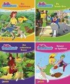 Nelson Mini-Bücher: 4er Bibi Blocksberg 29-32