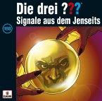 Signale aus dem Jenseits / Die drei Fragezeichen - Hörbuch Bd.188 (Audio-CD)