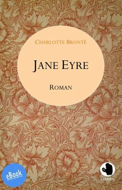 Jane Eyre (eBook, ePUB) - Bronte, Charlotte