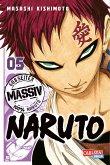 NARUTO Massiv / Naruto Massiv Bd.5