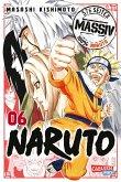 NARUTO Massiv / Naruto Massiv Bd.6