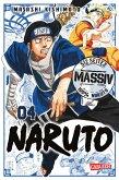 NARUTO Massiv / Naruto Massiv Bd.4