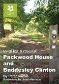 Walks around Packwood House and Baddesley Clinton
