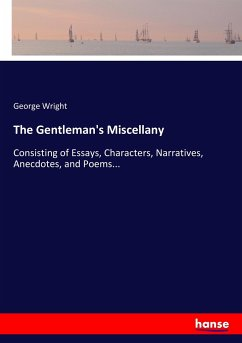 9783744764148 - Wright, George: The Gentleman´s Miscellany - Buch