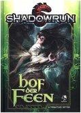 Shadowrun 5: Hof der Feen (Hardcover) limitierte Ausgabe