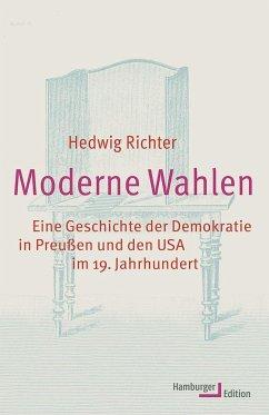 Moderne Wahlen - Richter, Hedwig