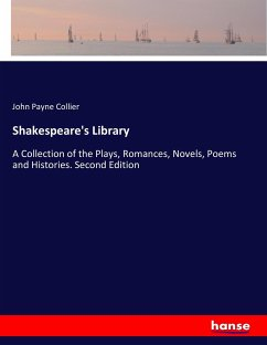 9783744763462 - Collier, John Payne: Shakespeare´s Library - Buch