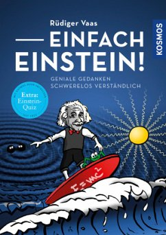 Einfach Einstein! - Vaas, Rüdiger