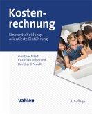 Kostenrechnung (eBook, PDF)