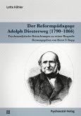 Der Reformpädagoge Adolph Diesterweg (1790-1866) (eBook, PDF)